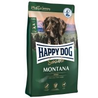 happy dog supreme sensible montana - 2 x 10 kg - pack ahorro