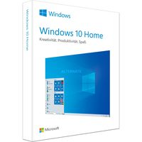 windows 10 home 64bit de