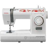 toyota eco26c maquina de coser automatica electric