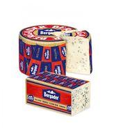 queso bergader edelpilz - 100g aprox