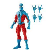 hasbro marvel legends series web-man 6-inch action figure