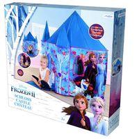 john castle con torres - ice queen