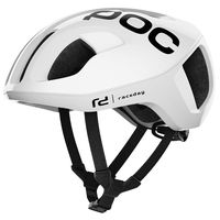 poc ventral spin s hydrogen white raceday