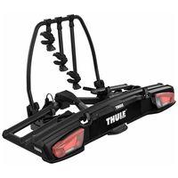 thule portabicicletas velospace xt para 3 bicicletas 3 bikes black