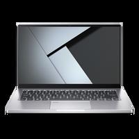 porsche design acer premium collection  portatil ultrafino  ap714-51gt  plata