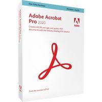 Acrobat Pro 2020, Software