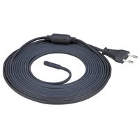 trixie cable calefactor para reptiles 7 m 50 w 76082