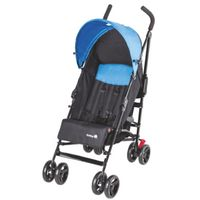 safety 1st  silla de paseo slim pop blue - azul