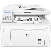 hp laserjet pro impresora multifuncion pro m227fdn