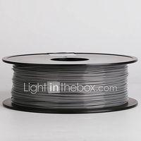 filamento de la impresora de la creality 3d 175mm pla para la impresion 3d 1pcs