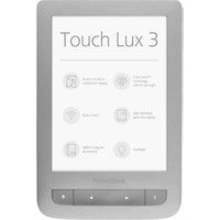 pocketbook touch lux 3 pantalla tactil 4gb wifi gr