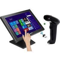iggual iggual igg316290 monitor pantalla tactil 432 cm