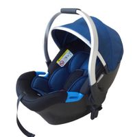 knorr-baby  portabebes for you azul - azul
