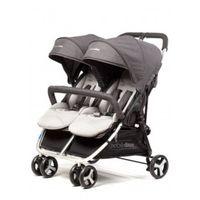 silla de paseo gemelar bebe due2019 dual