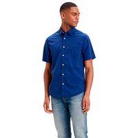 levis  sunset 1 pocket l garment dye blue