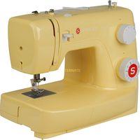 simple 3223y maquina de coser semiautomatica