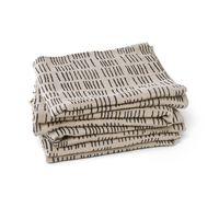 lote de 4 servilletas de mesa yami