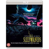 sleepwalkers eureka classics