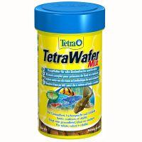 tetra wafermix alimento en comprimidos - 1000 ml