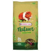 versele-laga nature fibrefood cavia para cobayas - 275 kg