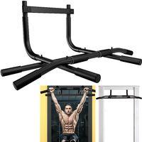 barra de dominadas multifuncion chin-up entrenamiento montado en la pared puerta de inicio barra horizontal ejercicio de