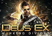 deus ex mankind divided na ps4 cd key