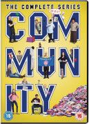 community - seasons 1 - 6