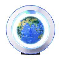 globo flotante de leviacion magnetica de 6 pulgadas