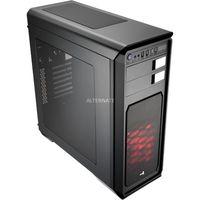 aero-800 midi-tower negro cajas de torre