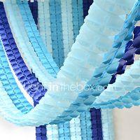 papel de perla decoraciones de la boda-1piece  set no personalizado