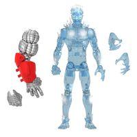 hasbro marvel legends series iceman 6 inch action figure