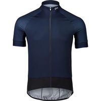 poc maillot manga corta essential road xl turmaline navy