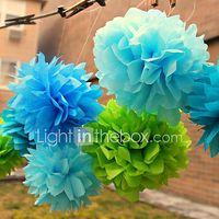 decoraciones de la boda-4piece  set primavera verano otono invierno no personalizado
