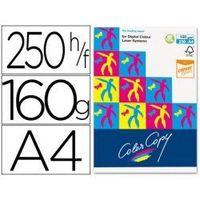 papel multifuncion mondi color copy a4 160 grm2 satinado