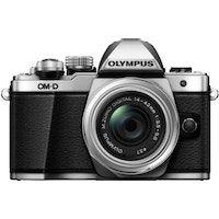 olympus om-d e-m10 mark ii camera  14-42mm ii r milc 161 mp 43 pulgadas pulgadas live mos 4608 x 3456 pixeles neg