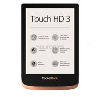 pocketbook touch hd3 cobre