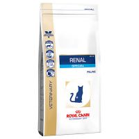 royal canin renal special rsf 26 veterinary diet - 4 kg