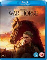 caballo de guerra war horse