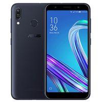 asus zenfone max m1 zb555kl global version 55 pulgadas hd  4000mah android 8 13mp  5mp camaras 3gb ram 32gb rom sna