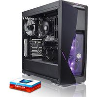 fierce tormentor pc gamer - rapido 46ghz hex-core intel core i7 8700 512gb m2 unidad de estado so