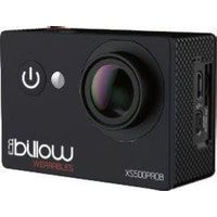billow xs600pro 16mp 4k ultra hd wifi 66g camara p