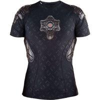 camiseta infantil g-form pro-x - negro negro