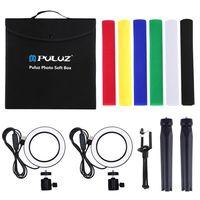 30cm mini soft caja luz portatil camara kit de carpa de iluminacion para fotografia de estudio fotografico
