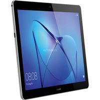 mediapad t3 244 cm 96 qualcomm snapdragon 2 gb 16 gb wi-fi 4 80211n gris android 70 tablet pc