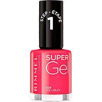 kate super gel nail polish 29-ice lolly