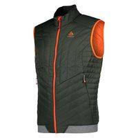 cocoon s zip in vest