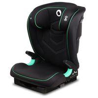 lionelo silla de coche gr23 neal i-size black onyx