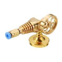 microcosmos m66 mini oscilante motor micro escala modelo coleccion de regalos diy proyecto de pieza
