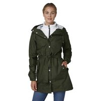 helly hansen lyness ii xs forest night