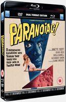 paranoiac dual format edition